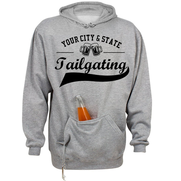 CUSTOM TAILGATING CITY - Custom Allstars