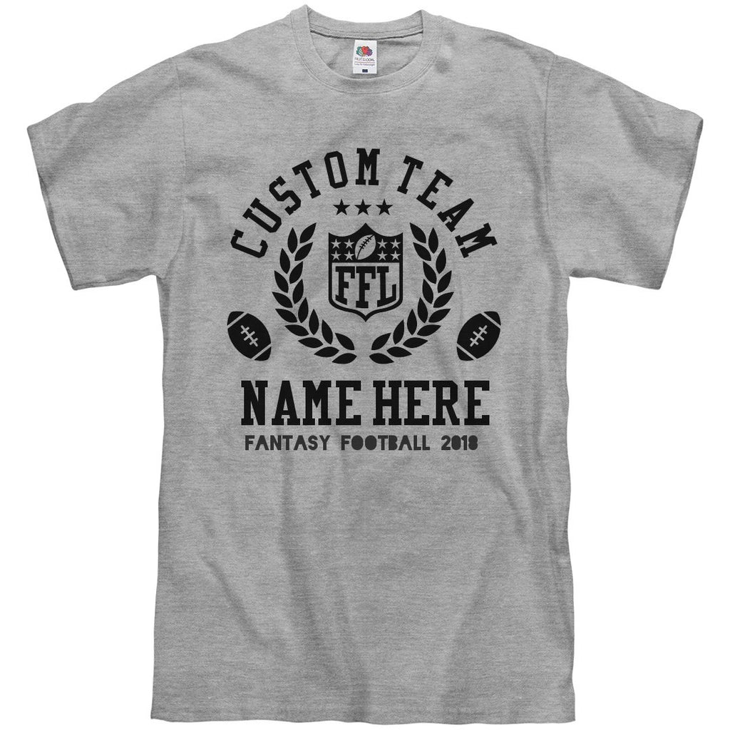 CUSTOM TEAM FANTASY FOOTBALL FFL - Custom Allstars