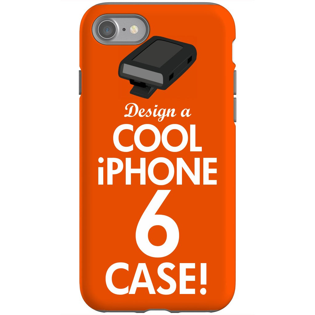 CUSTOM IPHONE 6 CASES - Custom Allstars