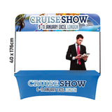 Xclusive Overhead Tradeshow Banner System
