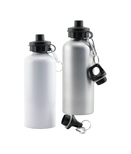 ALUMINUM WATER BOTTLE (x2020) - Custom Allstars