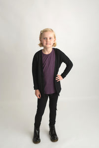 Kurt Cardigan - black