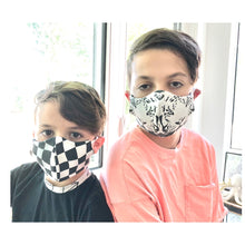 Children 7-12 year old - Non-medical face masks
