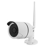 8-CH Outdoor Night Vision Surveillance Camera