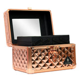 2831G Diamond Lase Rose Gold