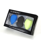 Gladking 3 in 1 Trainer Blenders Collection Set