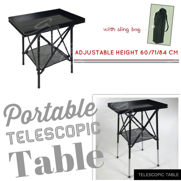 Professional Portable Makeup Table Stand