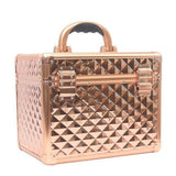 D2830-1 Diamond Laser Rose Gold