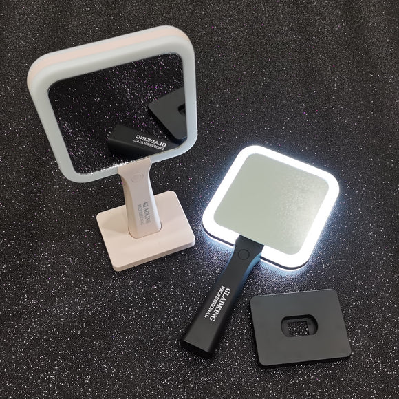 Handy Professional Lighted Mirror