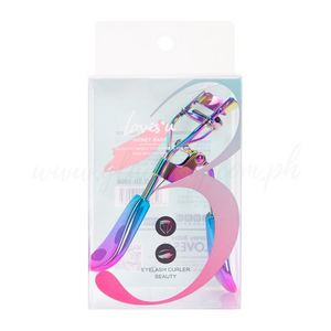 Metallic Gradiant Eyelash Curler