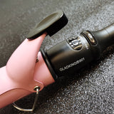 Gladking 38mm Pink Candy Sweet Curling Iron