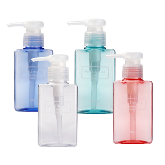 Copy of Single Dispenser Bottle 100ml