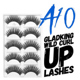 Wild Curl Up Lashes