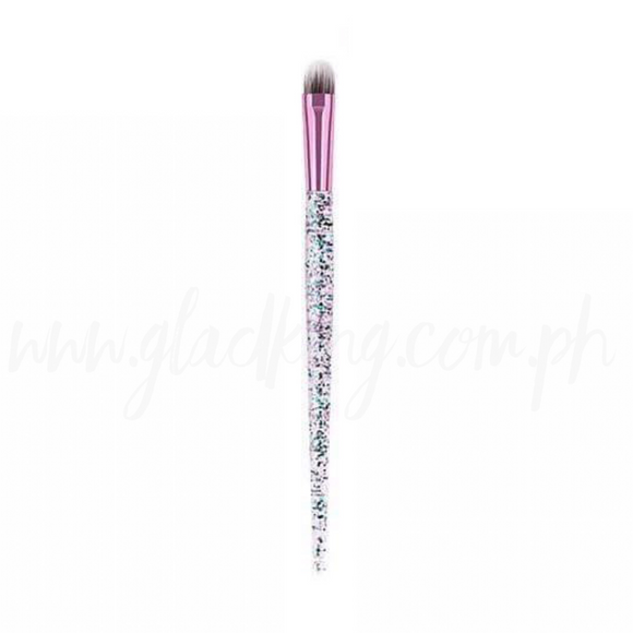 Concealer Brush Glitters Handle