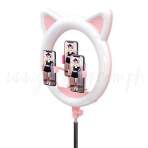 RK-45 Hello Kitty Ringlight
