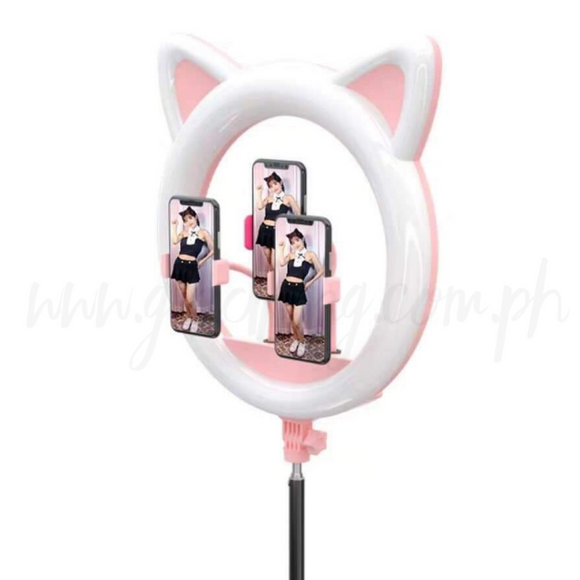 RK-45 Hello Kitty Ringlight w/o stand