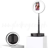 G1 - Receive Live Replenishment Ringlight