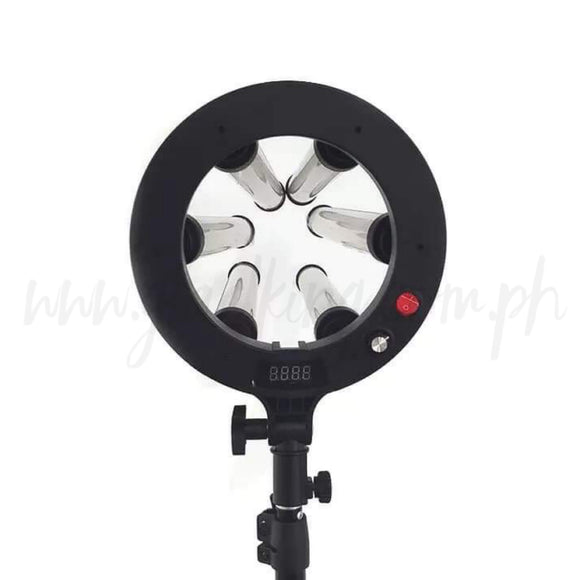 Digital Photography Light
