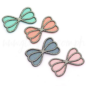 Lovely Butterfly Velcro