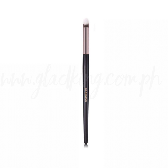 Gladking Dark Bronze Handle Concealer Brush