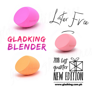 Gladking Blender One Cut Shape