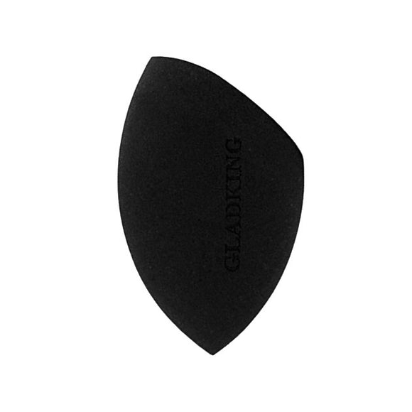 Gladking (Black) Latex-Free Beauty Makeup Blender Foundation Sponge