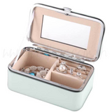 Elegant Mini Jewelry Box