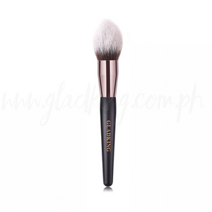Gladking Dark Bronze Handle Powder Brush