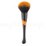 Shiny Rounded shape Powder brush