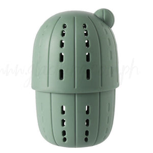 Rubberized Cactus Blender Holder