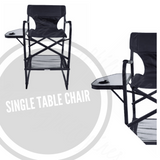 Single Table Chair