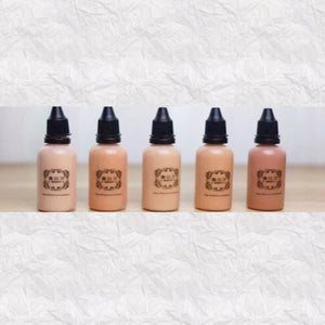 Airbrush Water Based Foundation