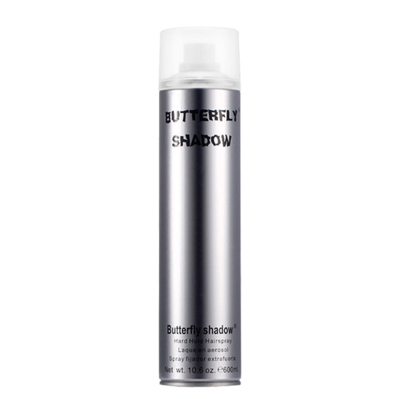 Butterfly Shadow Hair Setting Spray 600ml