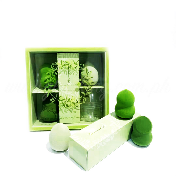 Green Leaf Blenders Luxury Collection