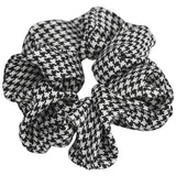 Scrunchies British Checkered