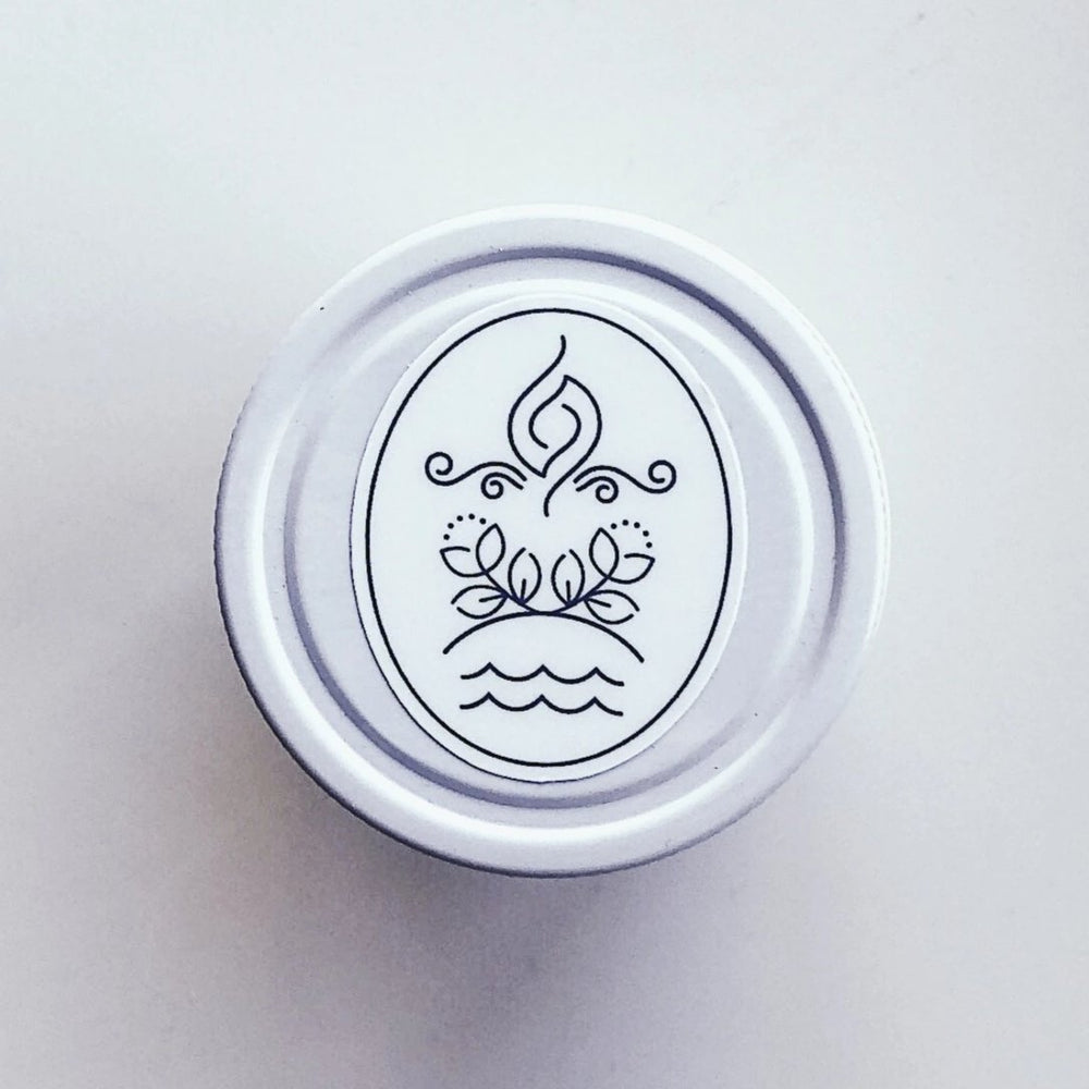Rebirth Spell Candle