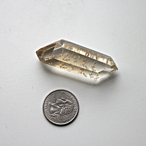 Natural Citrine Point (2-inch)