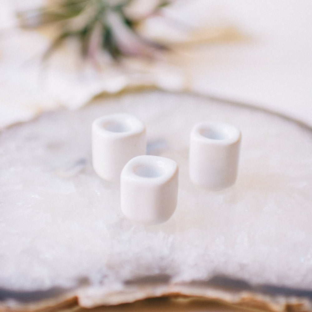 manifest box ritual candle holders