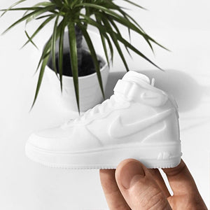 Nike Air Force 1 High-Top Sneaker Candle