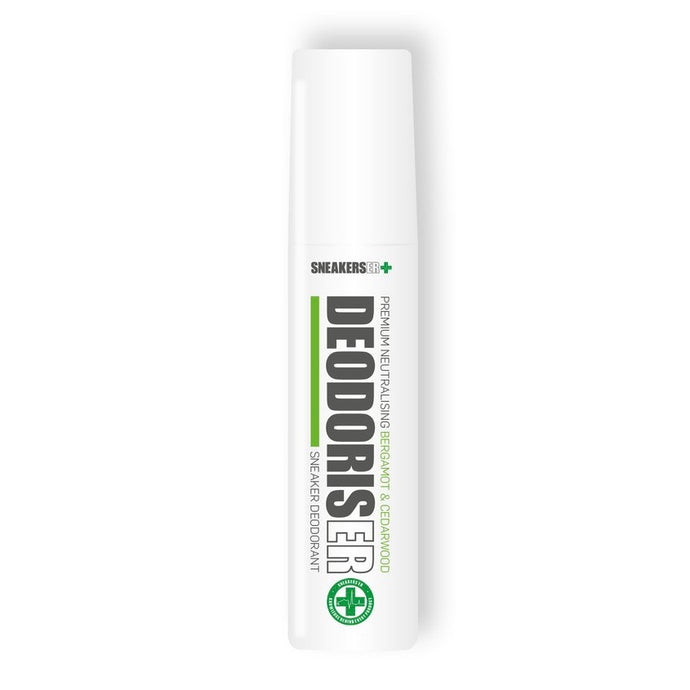 Bergamot and Cedarwood Deodoriser