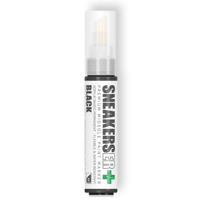 Black Premium Midsole Paint Marker