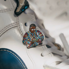 Load image into Gallery viewer, Biggie Smalls Pin