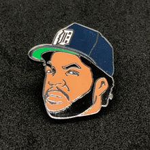 Load image into Gallery viewer, Ice Cube Pin
