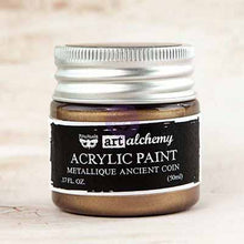 Load image into Gallery viewer, Finn Acrylic Paint-Art Alchemy-Acrylic Paint-Metallique
