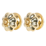 Gold Door Knob-CDK603