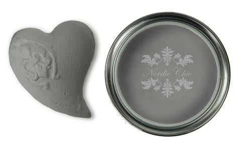 Nordic Chic Furniture Paint-Grey
