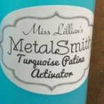Load image into Gallery viewer, Metal Smith Individual Patina Activator Spray