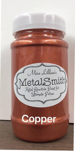 Metalsmith Reactive Paint 8oz