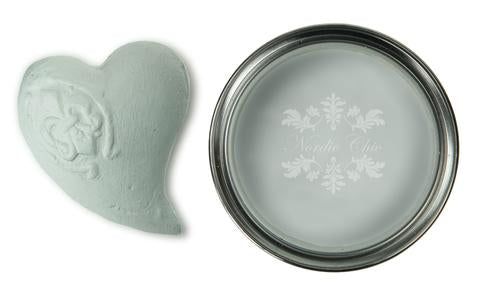 Nordic Chic Furniture Paint-Sage
