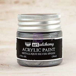Finn Acrylic Paint-Art Alchemy-Acrylic Paint-Metallique